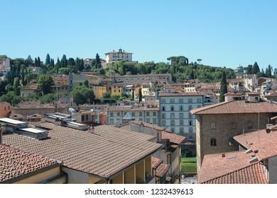 Amazing Toscany architecture