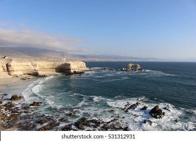 Amazing view - La portada - Antofagasta, Chile