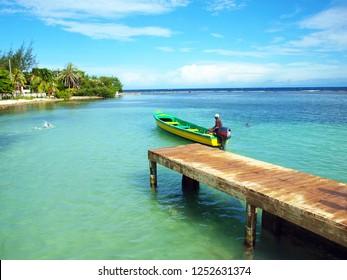 Amazing View, Oak Ridge Roatan, Honduras
