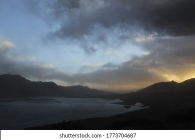 Amazing views of the Tibetan plateau