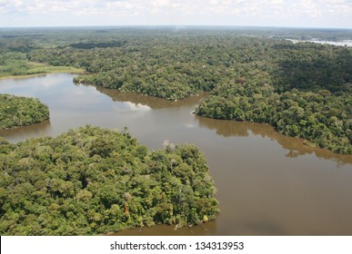 Amazon river, Peru, amazon jungle