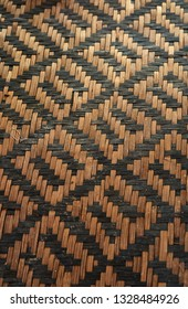 Amazonian Handwork Textiles Weave Balay Craftsmanship of Native Americans, Brazil