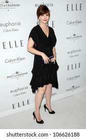 Amber Tamblyn  at ELLE Magazine's 15th Annual Women in Hollywood Event. Four Seasons Hotel, Beverly Hills, CA. 10-06-08