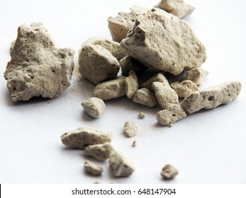 Ambergris is an ingredient mixed in Thai herb medicine. Its properties will help about heart maintenance.