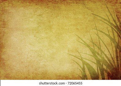 ambient grass graphics