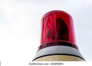 ambulance siren