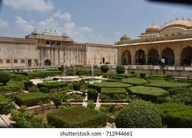 Amer Fort, Amer, Jaipur, Rajasthan
