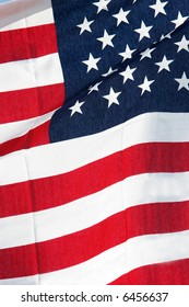 America flag, USA