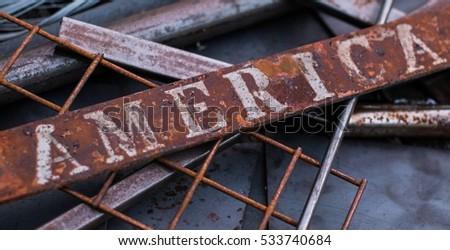 America rust belt 1