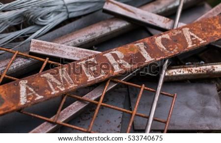 America rust belt 2
