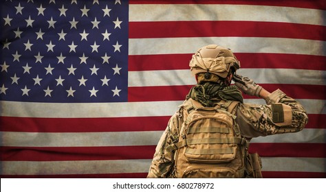 American Soldier Images, Stock Photos & Vectors | Shutterstock