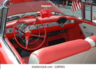 American Chevy Classic - Bel Air