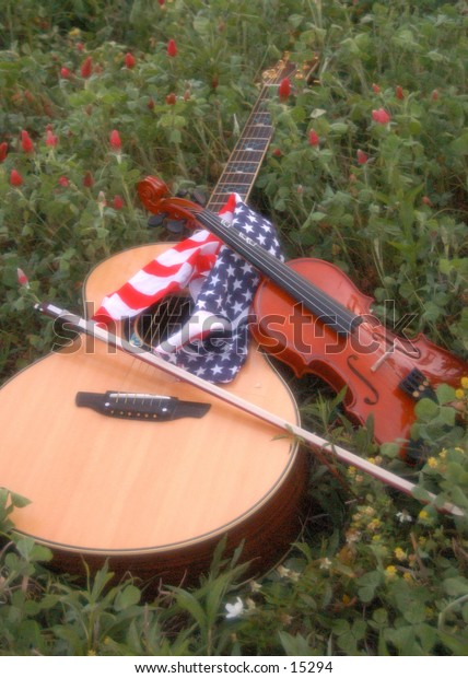 American Country Music Combo