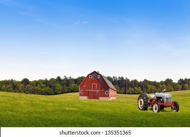 American Countryside