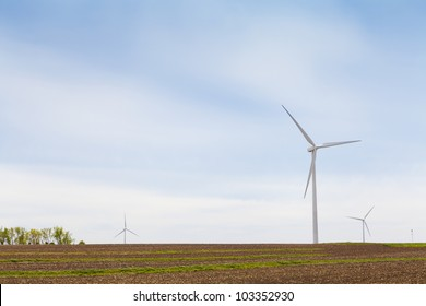 American Countryside Wind farm