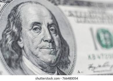 the American currency is $ 100