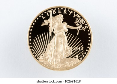 American Eagle Gold Coin Proof $50