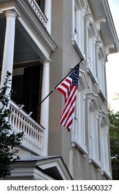 american flag examples