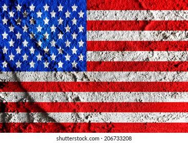 American Flag idea