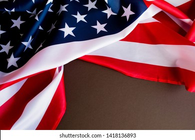 American flag for Memorial Day or 4th of July.