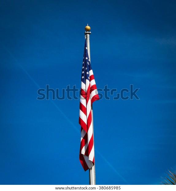 No Stock Flag
