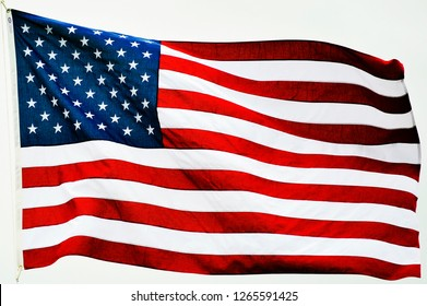 american flag a symbol of the united states of america