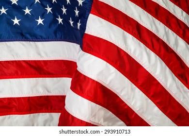 American Flag, Flag, USA.