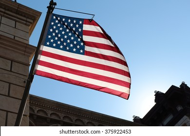 American Flag,The Stars and Stripes,United States Flag,National Flag