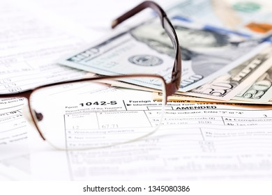 American Tax information