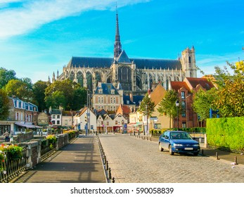 Amiens-France