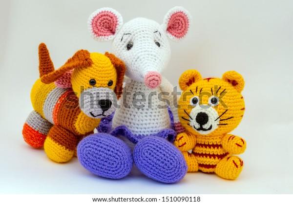 2019 Best Amigurumi Crochet Dog Patterns - Amigurumi Patterns ... | 419x600