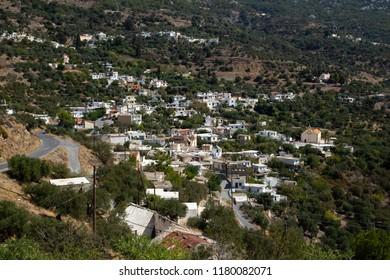 Amiras Village Crete
