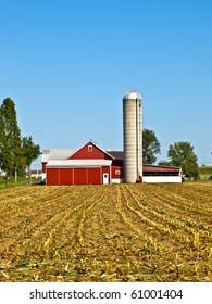 Amish Farm, Lancaster USA