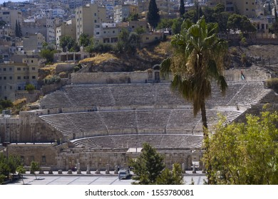 Amman Citadel is the Ancient part of the capital city of Jordan