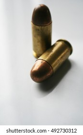 Ammo Stock Photo High Quality