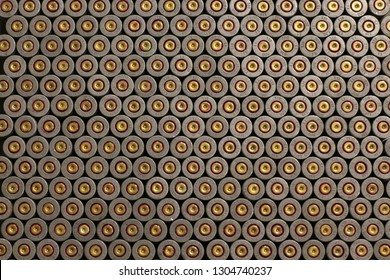 Ammo Wallpaper. 9mm bullets background