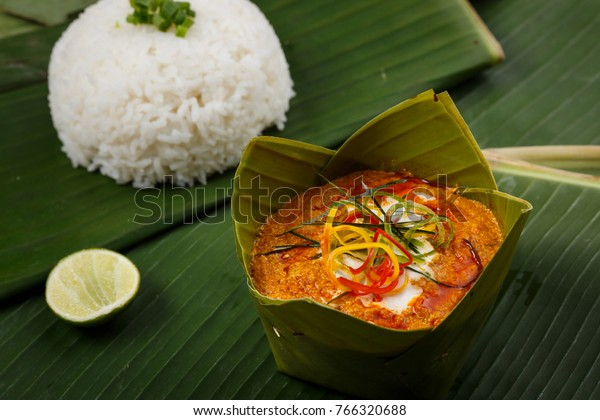 Amok is a major national culinary tradition in Cambodia, and also popular in Laos and Thailand.
