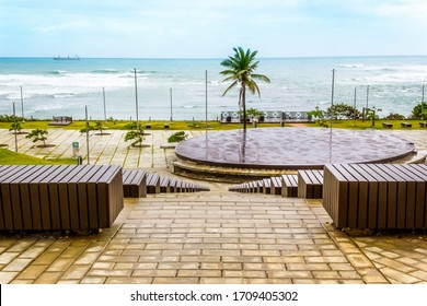 Amphitheater Fortaleza San Felipe, Puerta Plata Dominican Republic