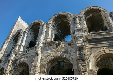 Amphitheater of Southern France