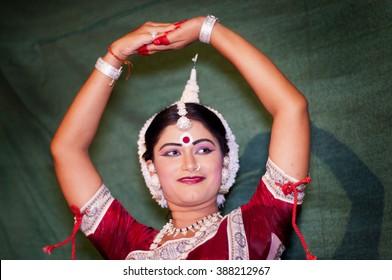 Sambalpuri Images, Stock Photos & Vectors | Shutterstock
