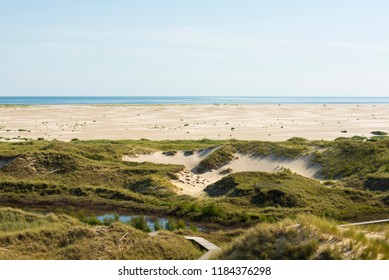 Amrum North Sea Germany