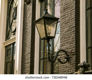 AMSTERDAM, AMAZING CITY