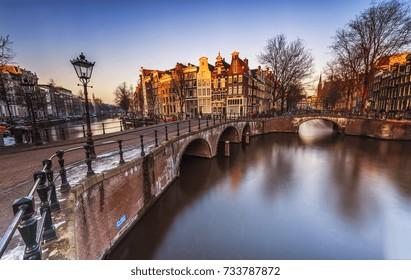 Amsterdam Channel