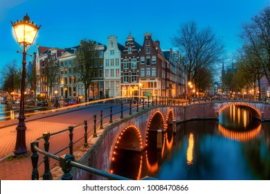 Amsterdam Historical CANALS