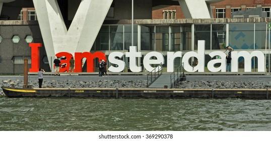 Amsterdam, Netherlands, 11 May 2012