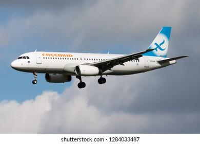 Freebird Airlines Bilder Stockfotos Vektorgrafiken Shutterstock