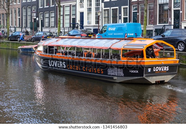 lovers amsterdam