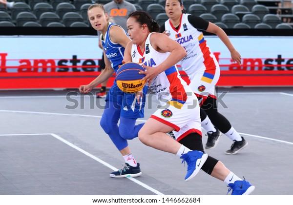 2019–20 Dutch Basketball Cup
