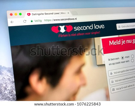 free dating website in netherlands