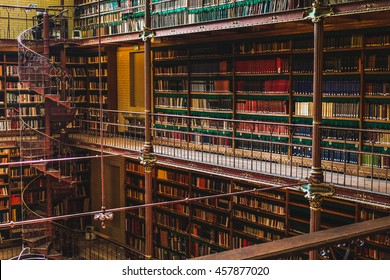 20+ Amsterdam Free Library  Wallpapers